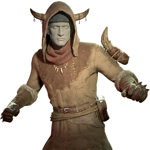 Raider skinner outfit