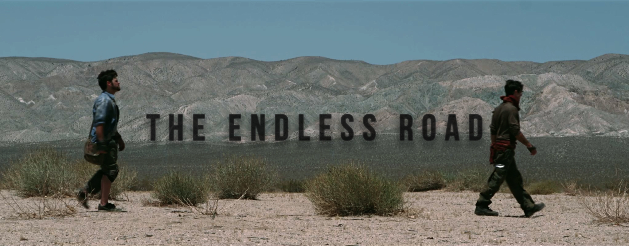 """3volutionaryfilms/""""The Endless Road"""" A Fallout Inspired Short Film"""