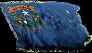 FNV Nevada flag nif