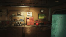 FO76SD Enclave RF (Cell block C console)