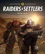 FO76 Raiders-Settlers Upgrade box
