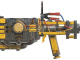 Tesla rifle (Fallout 76)