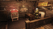 FO76 Welch Station counter