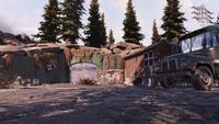 FO76 Whitespring bunker 9