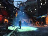 Krypta – Fallout Wiki
