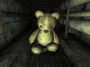 FO3 SatCom Array NN-03d — Teddy Bear