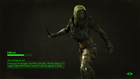 FO4NW Loading Screen Disciples