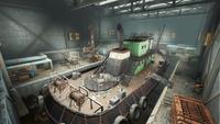 FO4 Irish Pride Industries Shipyard Interior 01