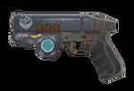 FO76 Chimera Pistol Cryo Standard