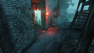 FO76 Freddy Fear's House of Scares (Leaving town)