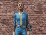Vault jumpsuit (Fallout 76)