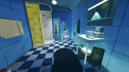 FO76 Vault76 Player Shower 01