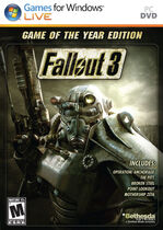 Fallout 3 GOY edition