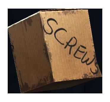 Screw (Fallout 76)