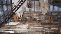 Fo76 Sons of Danes stage