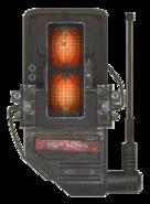 Silo Alpha transciever object