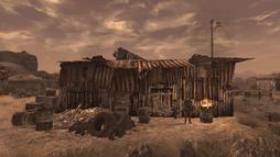 Camp Forlorn Hope barracks.png