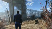 Commonwealth RuinedHighway
