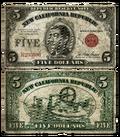 FNV $5 bill