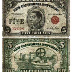 $5 NCR