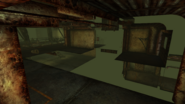 FNV Bug Vault 22 Atrium textures