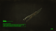 FO4NW LS Disciples blade