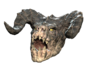 FO76WL Fasnacht deathclaw mask.png