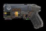 FO76 Chimera Pistol Fusion Standard