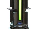 HalluciGen gas canister (Fallout 76)