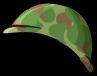 FoS military helmet