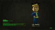 FO4 Intelligence Loading Screen