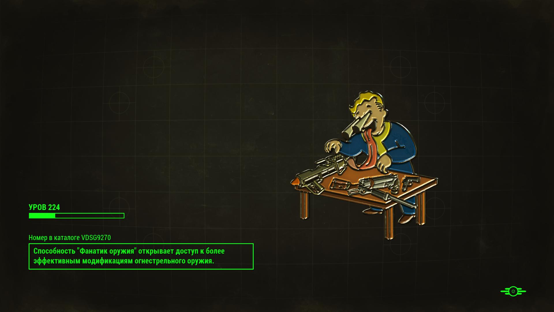 Фанатик оружия (Fallout 4)