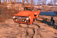 FO4 Vehicles 8