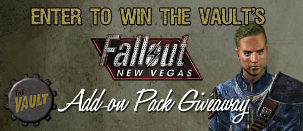 Ausir-fduser/The Vault's add-on pack giveaway (update: now for PC, PS3 and 360)