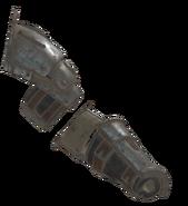 FO76SD armor BOSrecon arml