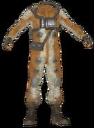 FO76 armor hazmatsuit