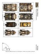FOW Vehicles