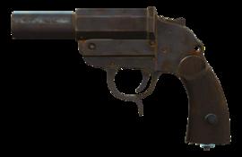 Armas de Fallout 76