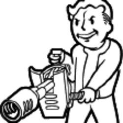 Heavy incinerator (Fallout 3)