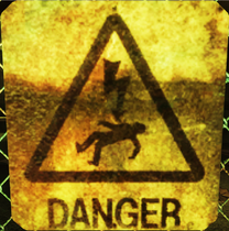 Metro DANGER