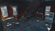 Nakano Residence Kasumi's Room
