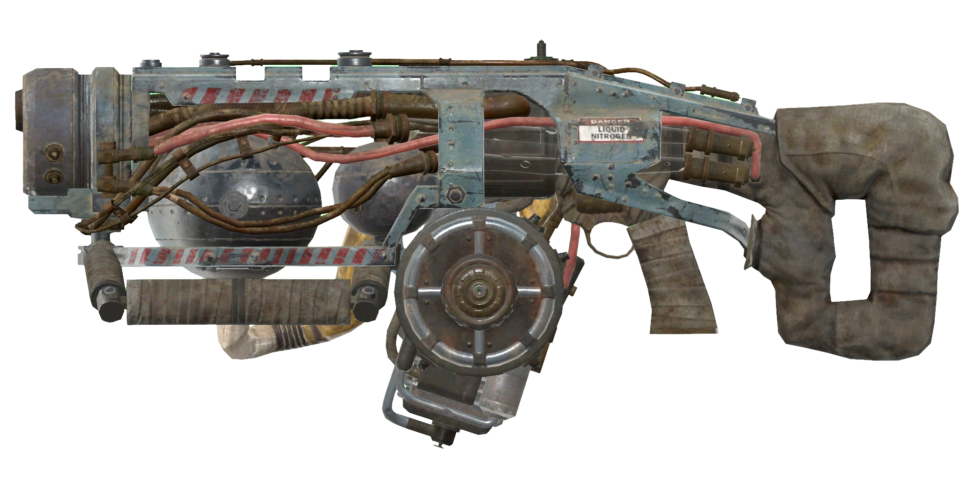 Cryolator (Fallout 76)