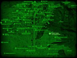 FO4 Рыбный завод «Четырехлистник» (карта мира).png