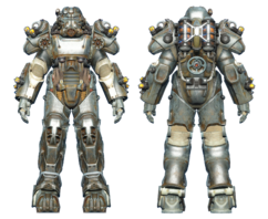 FO4 T-60 power armor tesla.png