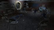 FO4 Vault 95 overseer room