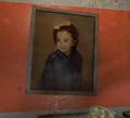 FO4 child portrait Isabel Cruz