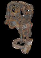 FO76 armor sturdy raider torso 1