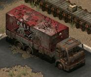 Nuka-Cola Truck2