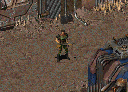 Ларс (Fallout)