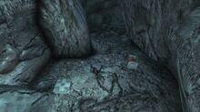 FO3 CA SOTM Mirelurk nesting hole